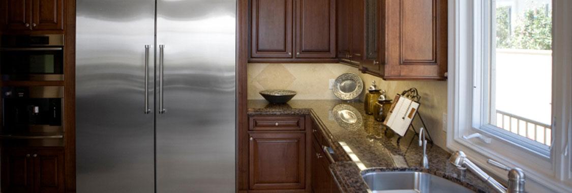 Subzero refrigerator certified engineers
