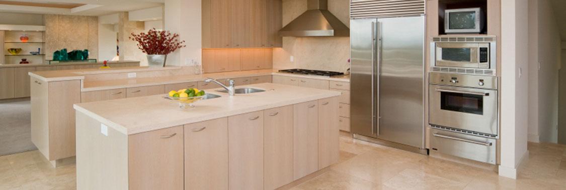 We focus entirely on repairing & maintaining these premium domestic appliances